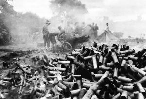 Myitkyina, Burma, mid-1944