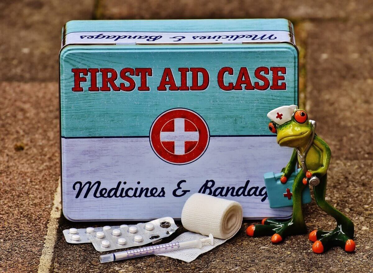 What is First Aid and Why Is It Important?