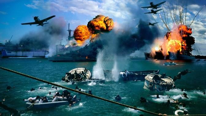 1941 – Pearl Harbor